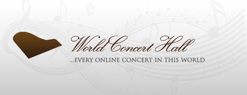 World Concert Hall